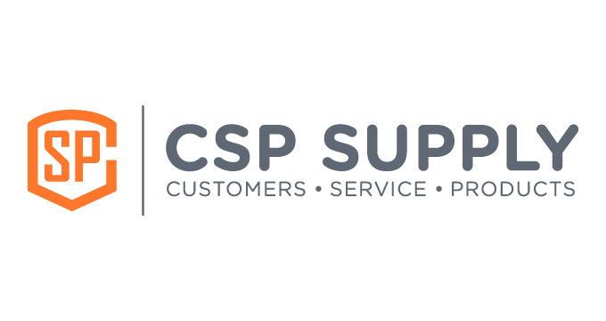 CSP Supply Logo